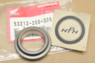 NOS Honda ATC250 CA95 CB92 CR250 MR250 MT250 SL175 XL350 XL500 XR250 Steering Stem Race 53212-200-305