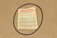 NOS Honda CX500 GL1000 GL500 GL650 Gold Wing Final Driven Rear End Gear O-Ring 91355-371-003