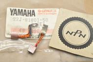 NOS Yamaha CE50 YFM100 Champ YFM80 Badger Starter Brush Set 22J-81801-50