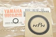 NOS Yamaha VMX12 V-Max XV535 Virago XVZ12 XVZ13 Carburetor O-Ring 22U-14147-00