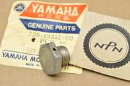 NOS Yamaha TD2 TD3 TR2 TR3 TZ250 TZ350 TZ750 Drain Plug Bolt 239-15351-00