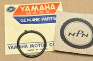 NOS Yamaha LT2 RS100 XVZ12 XVZ13 YZ50 YZ80 Carburetor O-Ring 241-14147-00