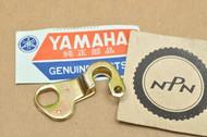 NOS Yamaha AS2 AT1 AT2 CS3 CS5 CT1 CT2 DT125 HS1 RD125 RD200 TA125 Clutch Push Rod Lever 241-16342-00