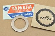 NOS Yamaha AS2 AT1 ATM1 CT1 HS1 HT1 LS2 RD125 TX500 XS500 YAS1 Axle Shaft Spacer 248-17429-00