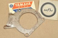NOS Yamaha AT1 AT2 AT3 ATM1 CS3 CS5 CT1 CT2 CT3 RD200 Bearing Cover Plate 248-17471-01