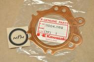 NOS Kawasaki 1988 KDX200 Cylinder Head Gasket 11004-1169