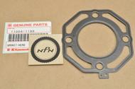 NOS Kawasaki 1990 KX80 Big Wheel Cylinder Head Gasket 11004-1199