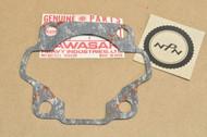 NOS Kawasaki G3 SS G3TR G4TR G5 KV100 Cylinder Base Gasket 11009-009