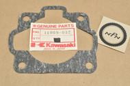 NOS Kawasaki 1969-70 F3 Bushwhacker Cylinder Base Gasket 11009-012