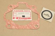 NOS Kawasaki 1969-1970 F3 Bushwhacker Cylinder Base Gasket 11009-012