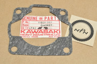 NOS Kawasaki 1970-71 G31 M Centurion Cylinder Base Gasket 11009-020