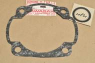 NOS Kawasaki F5 Big Horn F8 Bison F81 M F9 Cylinder Base Gasket 11009-024