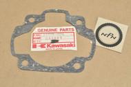 NOS Kawasaki 1971-75 F7 1971-73 F6 Cylinder Base Gasket 11009-026