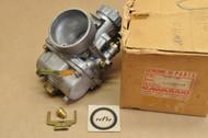 NOS Kawasaki 1973 F11 M Mikuni Carburetor 16001-176