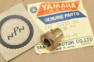 NOS Yamaha AT1 AT2 AT3 CT1 CT2 CT3 DT125 XS1 XS360 XS400 Rear Fender Nut 248-21635-00