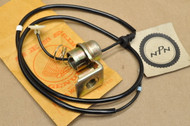 NOS Honda 1979 XL125 S 1979-82 XL185 S Right Rear Blinker Turn Signal Socket Wire 33610-437-670