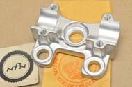 NOS Honda C200 CA200 CT200 Lower Handle Bar Holder Bottom Clamp 53132-030-000