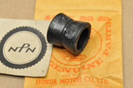 NOS Honda C70 C100 C102 CL70 CM91 CT200 CT70 CT70H CT90 SL70 Rear Shock Upper Rubber Bushing 52485-001-010