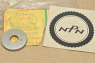 NOS Kawasaki F11 F5 F8 F81 F9 H1 H2 KH500 Clutch Spring Holder Washer 13091-009