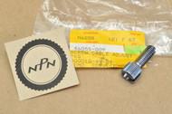 NOS Kawasaki A1 A7 F12 G3 G4 G5 H1 KD125 KD175 KDX250 KL250 KL650 KX500 KXT250 Cable Adjust Screw 46055-009