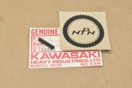 NOS Kawasaki EX305 EX500 G3 G4 G5 H1 H2 KZ400 KZ1000 KZ750 KZ900 ZG12000 ZX1100 Spring Pin 41082-001