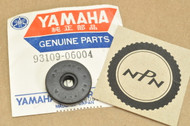 NOS Yamaha 1969-70 L5T Drive Axle Oil Seal 93109-06004