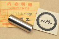 NOS Honda CA160 CA175 CB160 CB175 CL160 CL175 SL175 Piston Pin 13111-217-000