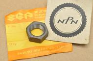 NOS Suzuki 1987-90 LT500 Balancer Gear Nut 09140-14031