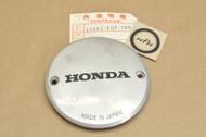 NOS Honda CB100 CL100 SL100 SL125 Alternator Stator Generator Side Cover 11431-107-760