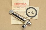 NOS Honda CB350 F 1977-79 XL75 Rear Turn Signal Stem Mount Stay 33441-333-000