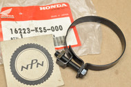 NOS Honda CB750 CR250 GL1200 MR250 VF1000 VF750 XL250 XR200 XR350 Boot Insulator Band 16223-KS5-000