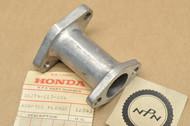 NOS Honda CB160 CL160 Left Carburetor Flange Adapter 16274-217-004