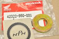 NOS Honda ATC110 ATC125 ATC185 ATC200 ATC70 FL250 TRX70 Wheel Rim Washer 42322-950-000