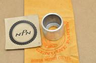 NOS Honda 1981 CR250 R CR450 R Elsinore Front Fork Oil Lock Piece 51432-KA4-004