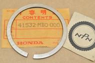 NOS Honda CB650 CB700 CX650 VF1100 VF700 VF750 VT1100 VT700 VT750 Final Gear Ring Spacer C (1.94) 41532-MB0-000