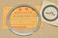NOS Honda CB650 CB700 CX650 VF1100 VF700 VF750 VT1100 VT700 VT750 Final Gear Ring Spacer G (2.18) 41536-MB0-000