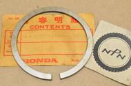 NOS Honda CB650 CB700 CX650 VF1100 VF700 VF750 VT1100 VT700 VT750 Final Gear Ring Spacer H (2.24) 41537-MB0-000