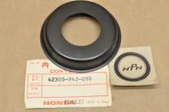 NOS Honda 1979-82 ATC110 1981-82 ATC185 Rear Brake Drum Labyrinth Plate 42305-943-010