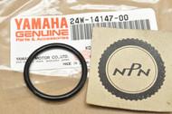 NOS Yamaha YFA1 Breeze YFM200 Moto-4 YFU1 Pro Hauler Carburetor O-Ring 24W-14147-00
