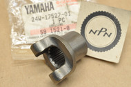 NOS Yamaha YFM200 Moto-4 YTM200 YTM225 Tri-Moto Middle Driven Shaft Axle Cam 24W-17527-01