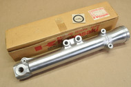 NOS Kawasaki 1980-81 KZ440 Left Lower Outer Fork Tube 44005-1042