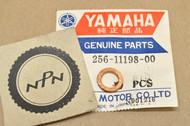 NOS Yamaha TX650 XS1 XS2 XS650 XT600 Crank Case Cover Gasket 256-11198-00