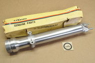 NOS Kawasaki 1973-75 F11 Right Lower Outer Fork Tube 44006-042