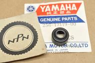 NOS Yamaha SR400 SR500 TT500 TX650 TX750 XS1 XS2 XS650 XV1000 XV750 Valve Stem Seal 256-12119-00