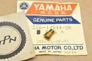 NOS Yamaha TX650 TX750 XS1 XS2 XS360 XS650 Carburetor Main Jet #130 256-14944-26
