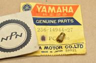NOS Yamaha TX650 XS360 XS650 XV500 XV535 YX600 Carburetor Main Jet #135 256-14944-27