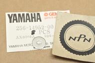 NOS Yamaha TX650 TX750 VMX12 XS2 XS360 XS500 XS650 XS750 Carburetor Washer 256-14952-00