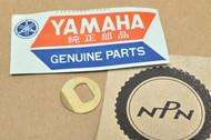 NOS Yamaha TX650 TX750 XS1 XS1100 XS2 XS360 XS400 XS500 XS650 XS750 Carburetor Washer 256-14953-00