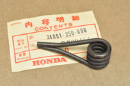 NOS Honda CA72 CA77 CB72 CB77 CL72 CL77 Gear Shift Return Spring C 24651-250-000