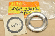 NOS Suzuki DR100 GS250 GT750 RE5 RM125 T500 TC125 TM250 TM400 TS100 TS75 Inner Steering Race 51611-33002